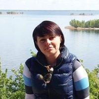 Снежана Федорчук