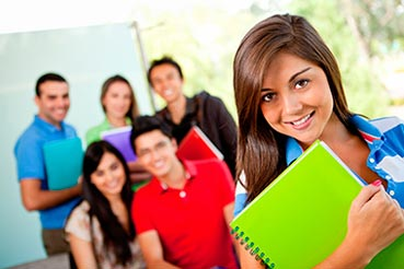 Языковые программы для молодежи в Англии