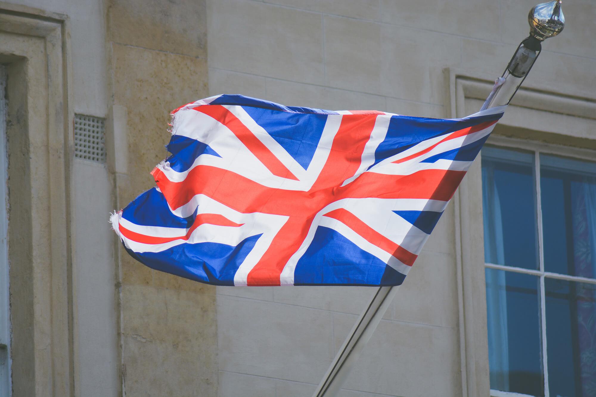 Курсы английского в Англии