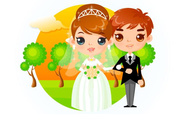 Брак в Англии