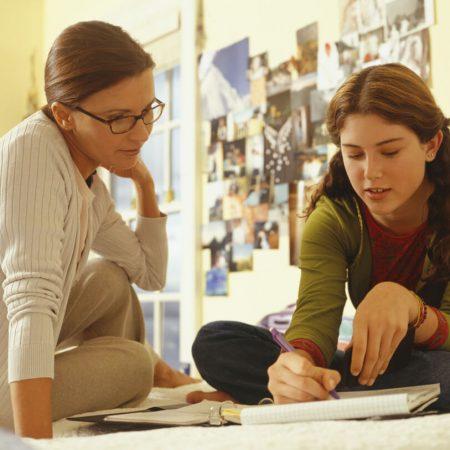 REGENT HOME TUITION  — обучение английскому языку в семье преподавателя для школьников с 7 до 17 лет.