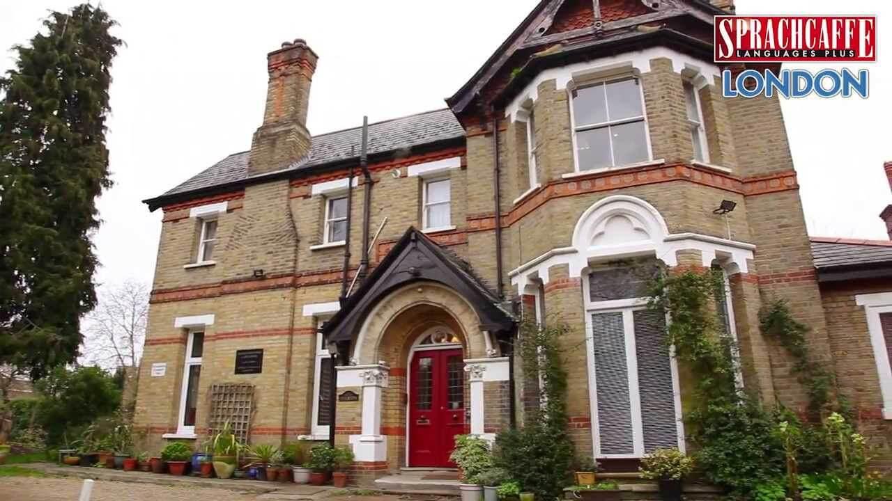 SPRACHCAFFE Лондон — круглогодичные курсы английского языка для взрослых от 18 лет.