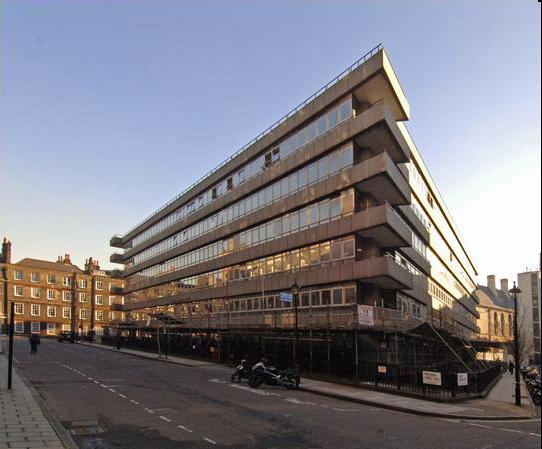 london-school-business-finance