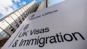 Как оформить визу EEA Family Permit